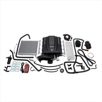 E-Force Street Legal Supercharger Kit 1579 - 2007-13 GM 1500