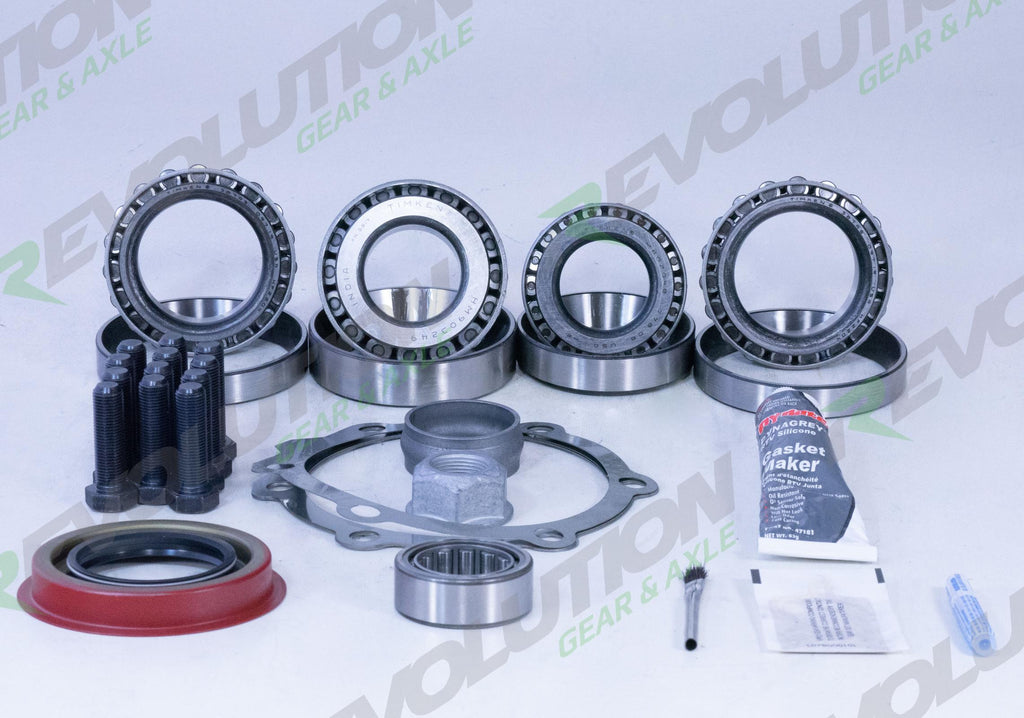 GM 10.5 Inch 14 Bolt 1988-97 Master Rebuild Kit Revolution Gear - Skinny Pedal Racing