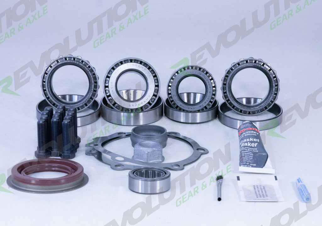 GM 10.5 Inch 14 Bolt 1998-04 Master Rebuild Kit Revolution Gear - Skinny Pedal Racing