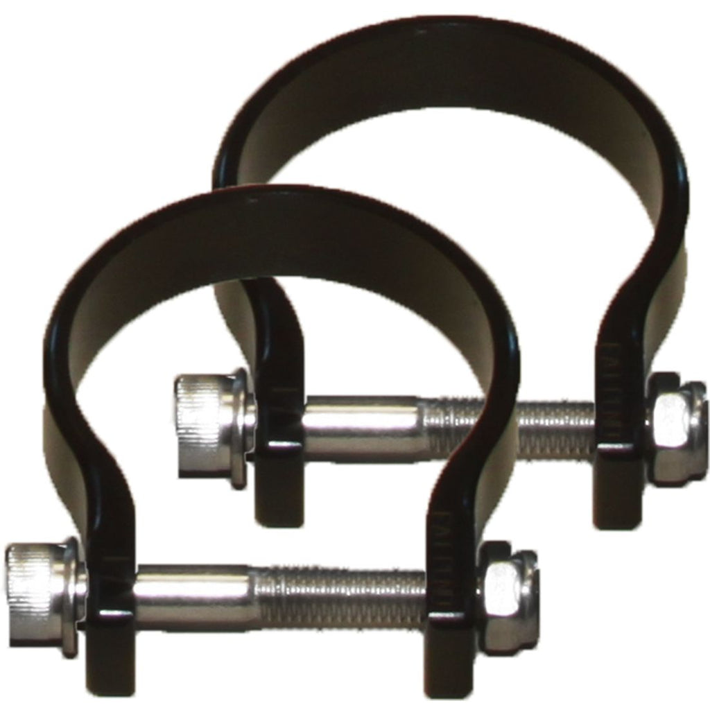 1.75 Inch Bar Clamp for E-Series and SR-Series RIGID Industries - Skinny Pedal Racing