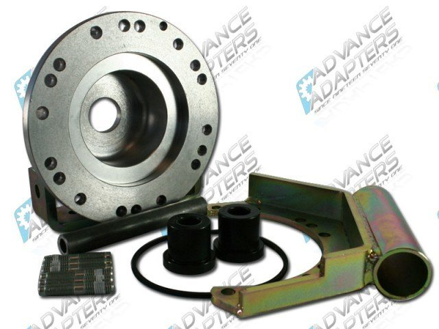 50-9200 : GM Power Glide to Atlas transfer case Adapter Kit