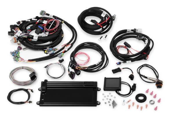 Holley Terminator LS MPFI Kit PART# 550-613
