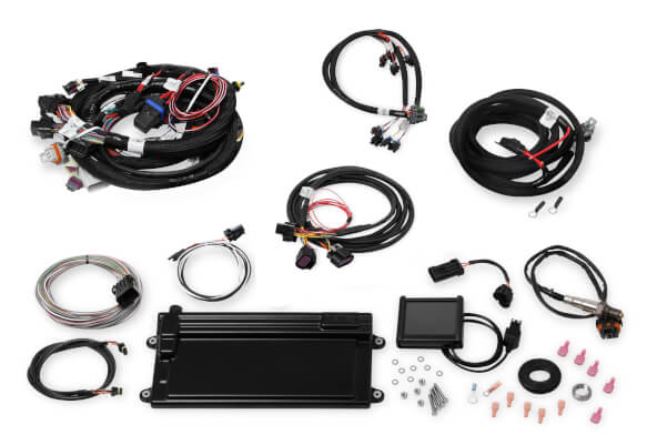 Holley Terminator LS MPFI Kit PART# 550-615