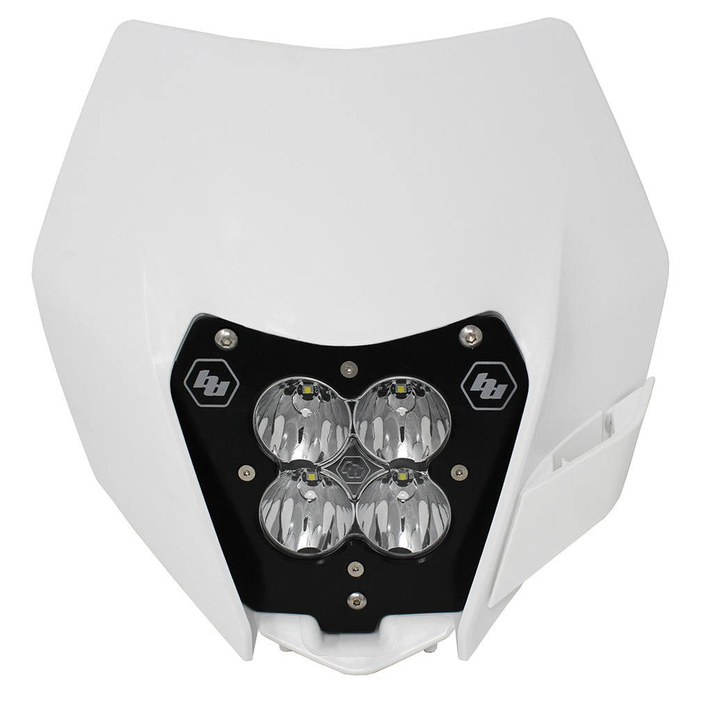 XL80 LED KTM 2014-2016 w/Headlight Shell Baja Designs