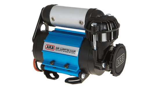 ARB 24-Volt High Output On-board Air Compressor - CKMA24 - Skinny Pedal Racing