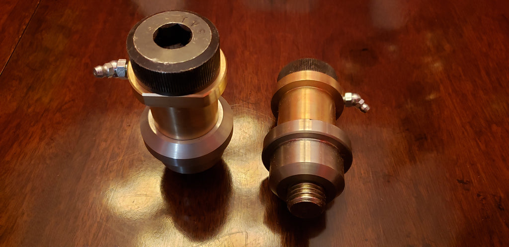 Dana 60 Ball Joint Eliminator Upper F250 and F350 05'-18'