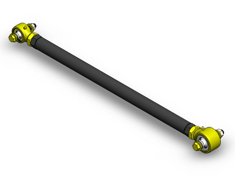 Custom Front Adjustable Track Bar W/Forged JJ 2.0 Width Lower Clayton Off Road - Skinny Pedal Racing