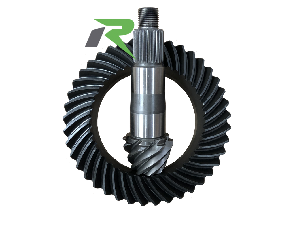 Dana 210MM (44) Jeep JL Front 5.13 Ratio Reverse Ring and Pinion Revolution Gear