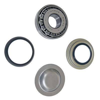 DANA 60 Kingpin Rebuild Kit - Partial