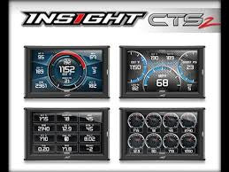 Insight CTS2 - 84130