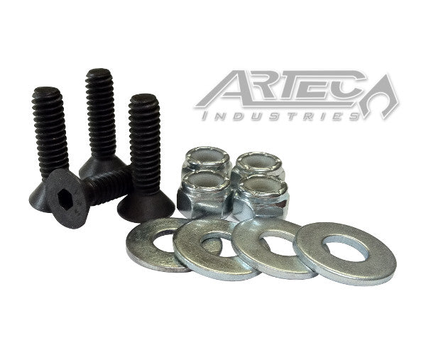 4 Bolt Battery Mounting Kit Artec Industries