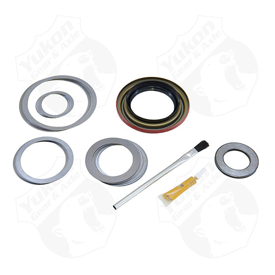 Yukon Minor Install Kit For Dana 80 4.125 Inch O.D Pinion Race Yukon Gear & Axle MK D80-A