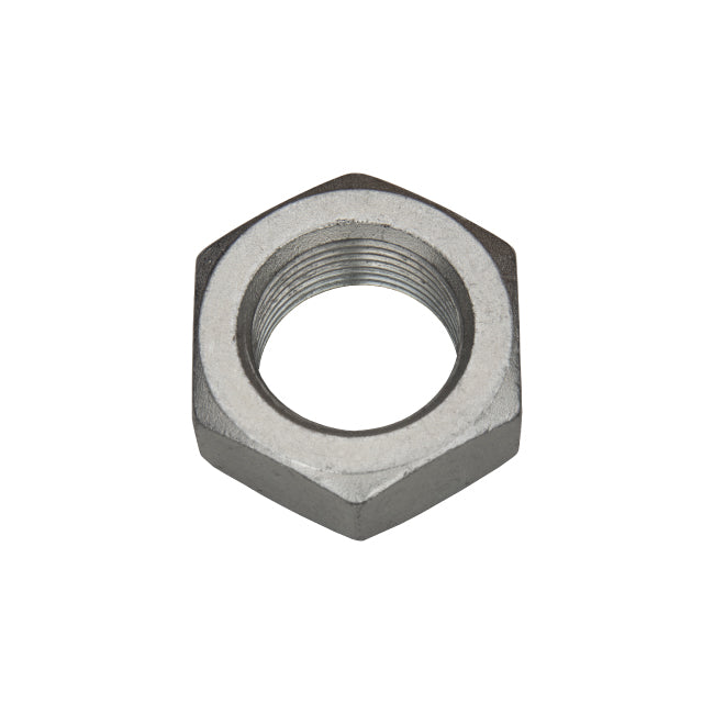 Jam Nut 7/8 Bore 14 TPI Right Hand Thread Rock Krawler