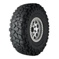 BFGoodrich Krawler KX 37x12.50-17 Blue Labels (DOT) - Skinny Pedal Racing