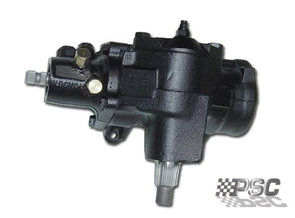Cylinder Assist Steering Gearbox 1980-1997 Ford Truck with Gas Engine (REMAN) PSC Performance Steering Components