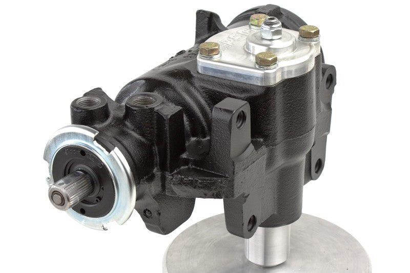 Cylinder Assist Steering Gear Box, 1970-76 GM 4WD Truck PSC Performance Steering Components