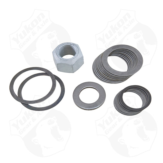 Replacement Shim Kit For Dana 80 Yukon Gear & Axle SK 707068