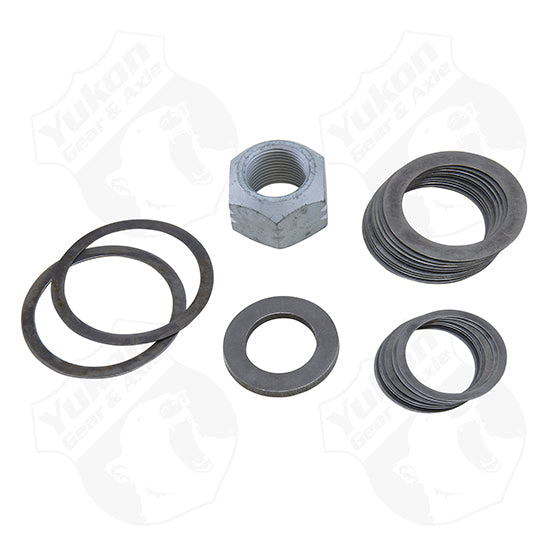 Replacement Complete Shim Kit For Dana 80 Yukon Gear & Axle SK 707481