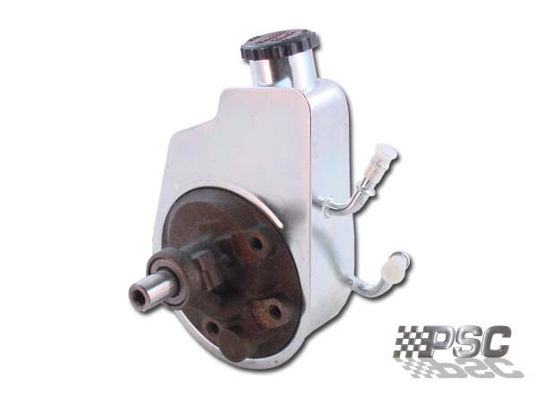High Performance Power Steering Pump, 2001-2010 GM Duramax with Hydroboost Braking System PSC Performance Steering Components