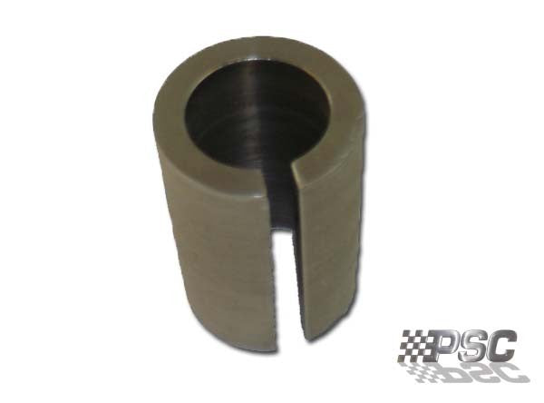 Tapered Bushing Adapts Rockwell 2.5 Ton Steering Knuckle to 0.750 Inch PSC Performance Steering Components