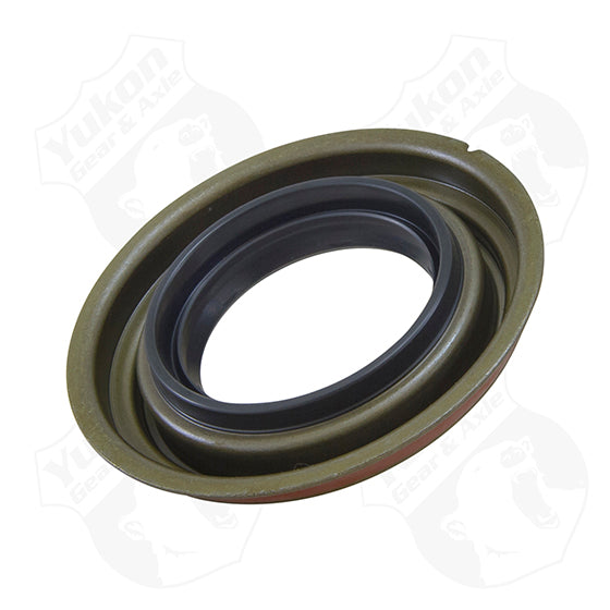 Replacement Pinion Seal For 98 And Newer Ford Flanged Style Yukon Gear & Axle YMS100727