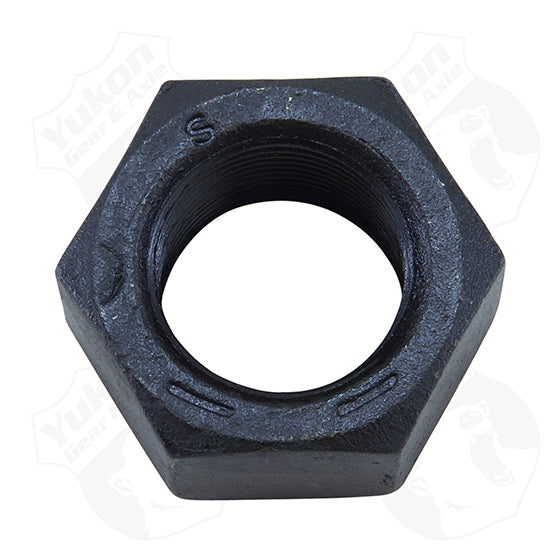 Replacement Pinion Nut For Dana 80 Yukon Gear & Axle YSPPN-011