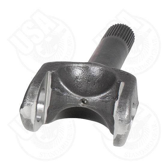 YA D660182-10 1541H Inner Replacement Axle for Ford Sno-Fighter Dana 60 Differential Yukon