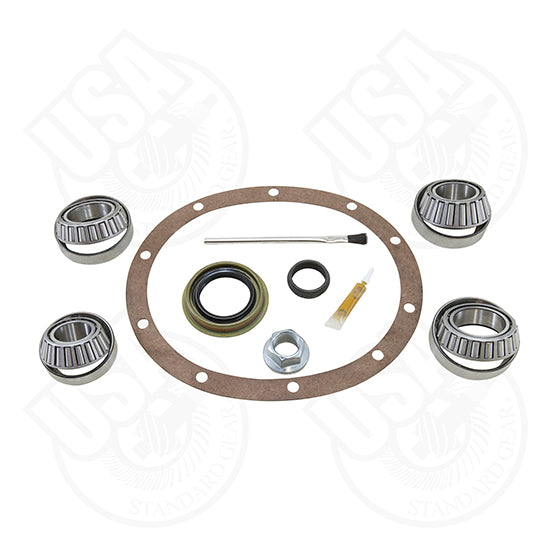 Bearing Kit AMC 20 USA Standard Gear - Skinny Pedal Racing