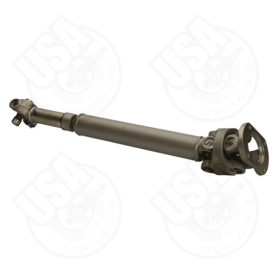 99-02 Dodge Ram 1500 Dana 44 Front OE Driveshaft Assembly ZDS9101 USA Standard - Skinny Pedal Racing
