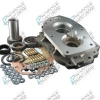 Advanced Adapters 50-5905D : Heavy Duty Dual Bearing Toyota Crawler Kit