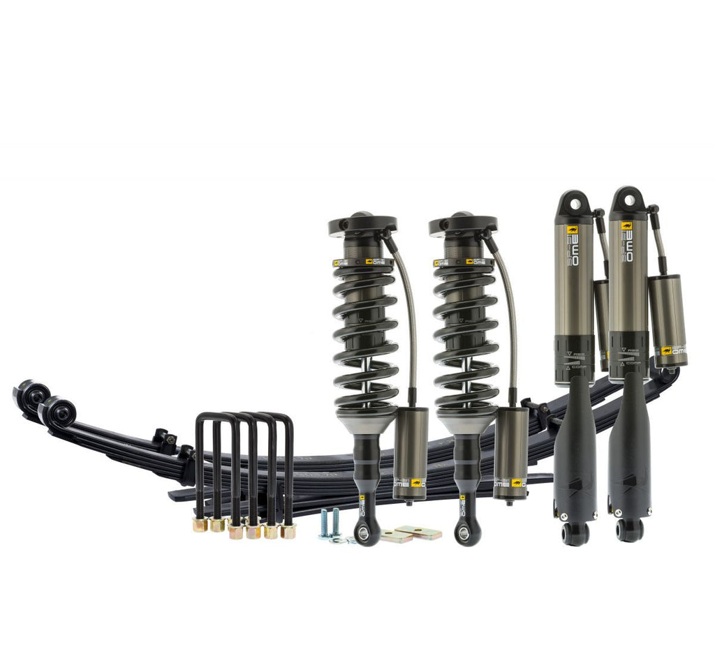 Old Man Emu 2005-2016+ Toyota Tacoma BP-51 Suspension Kit