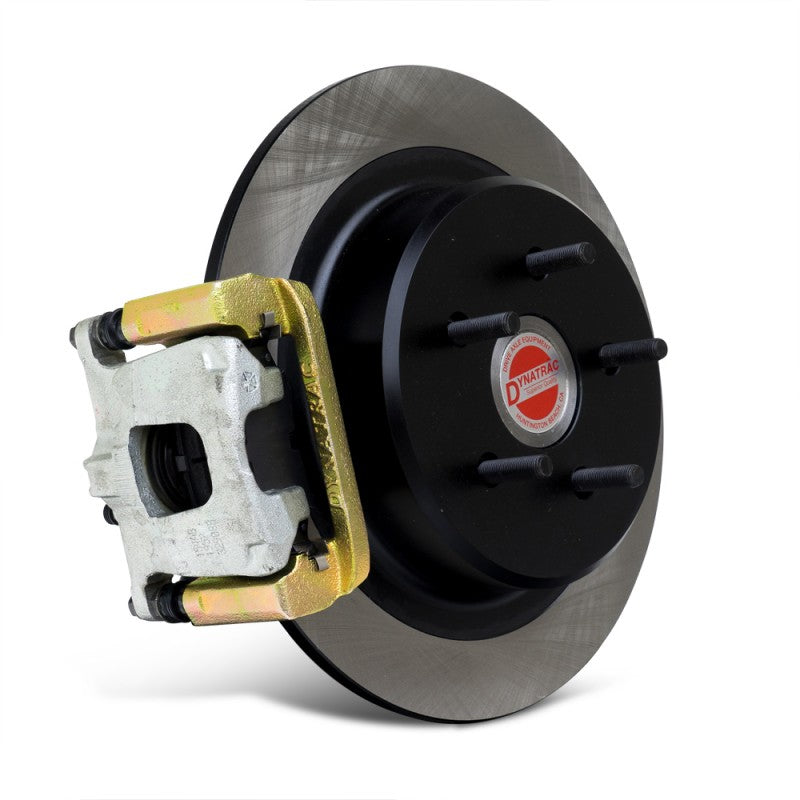 Dynatrac ProGrip™ Brake System for Jeep Wrangler JK
