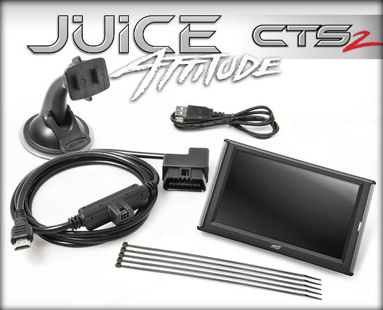 99-03 Ford Power Stroke 7.3L Juice w/ Att. CTS2 - 11500