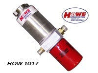 Howe Power Steering Reserve with Filter for High Flow - 1017