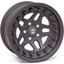 "Toyota Trucks 17""x8.5"" Rock Monster Wheel 6x139.7mm"