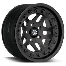 "GM Trucks HD 17""x8.5 Rock Monster Wheel 8x6.5"