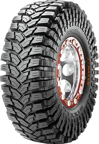 Maxxis Trepador Competition 42x14.5R17 M8060 - TL00007700 - Skinny Pedal Racing