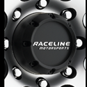 Raceline Center Caps CPR-B3300