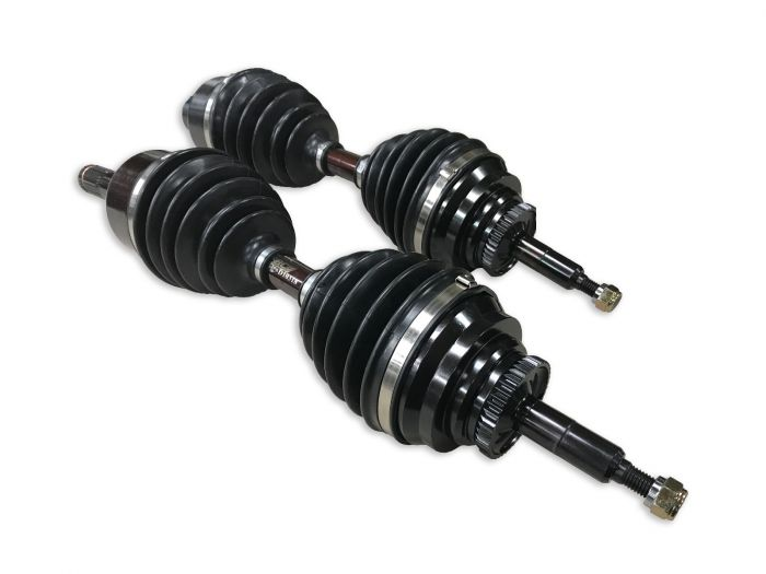 RCV Ultimate IFS CV Axle Set for Ford Raptor ('10+) for H&M Racing Long Travel Kit