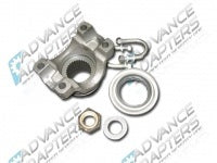 Advanced Adapter X11390 : 1350 DANA 60 YOKE KIT
