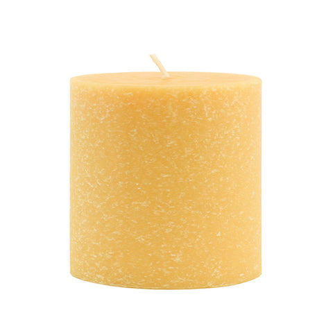 Root Pillar Candles