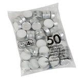 50pc Bag of Tealights