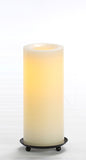 "8"" LED Pillar Candles"