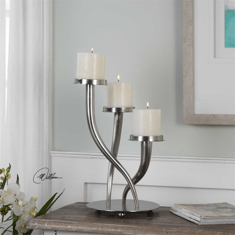 Arrighetto Candle Holder