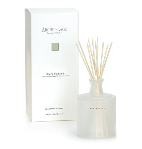 Enfleurage Reed Diffuser
