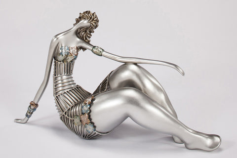 Gorgeous I Tabletop Sculpture