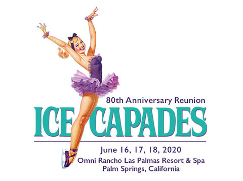 Ice Capades Reunion Candle Crafting!!