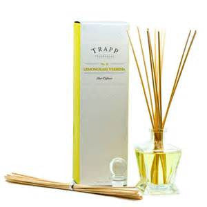 Lemongrass Verbena No. 10 Reed Diffuser