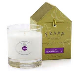 Mediterranean Fig No.14 Candle