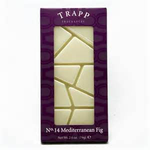 Mediterranean Fig No. 14 Wax Melts